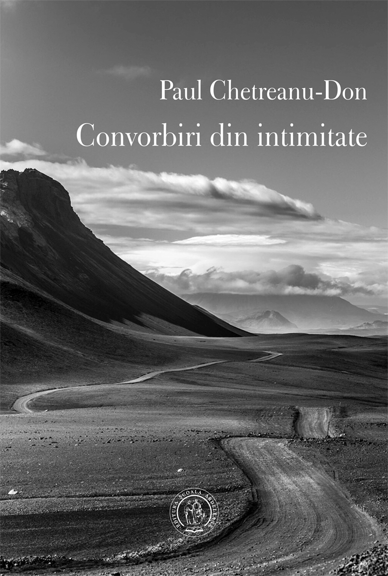 Convorbiri din intimitate
