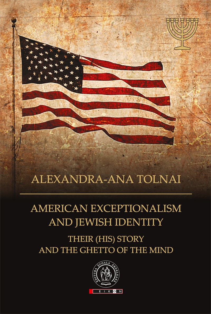 American exceptionalism and jewish identity. Their (his) story and the ghetto of the mind