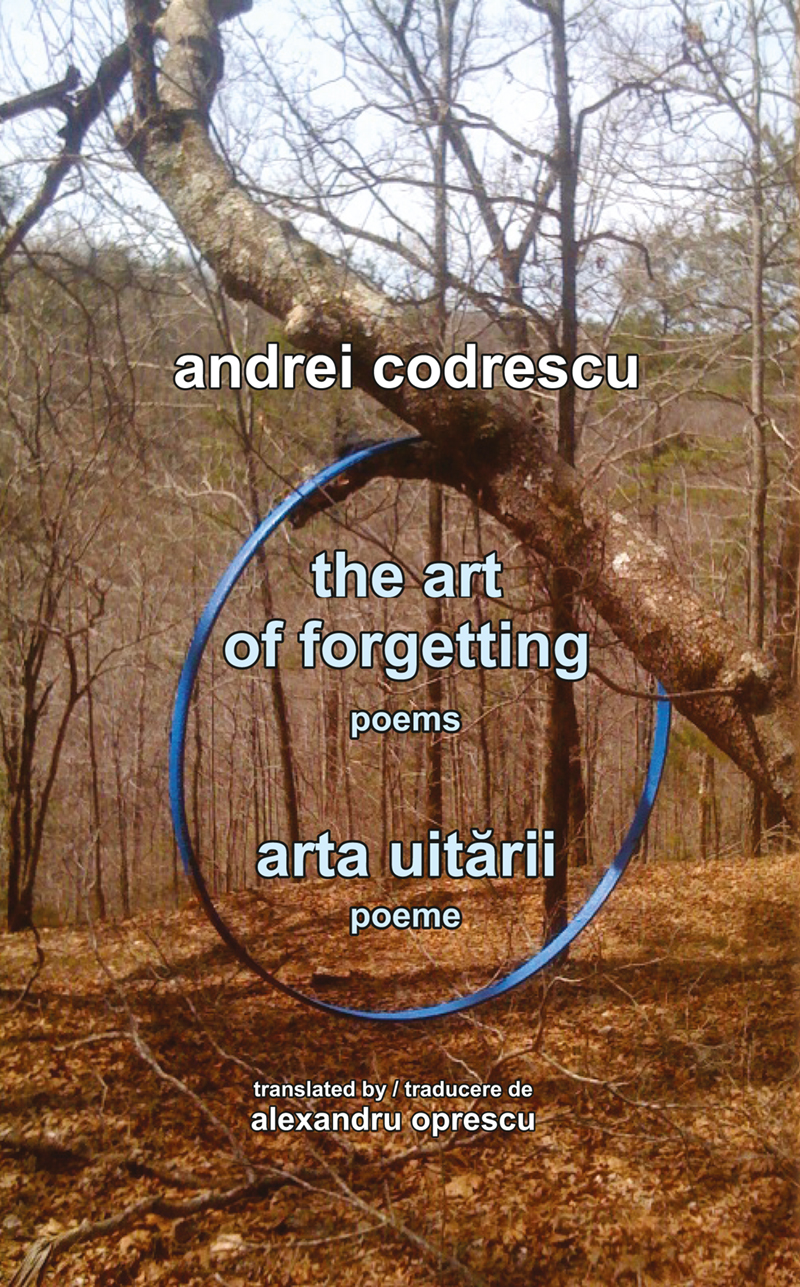 The Art of Forgetting / Arta uitării