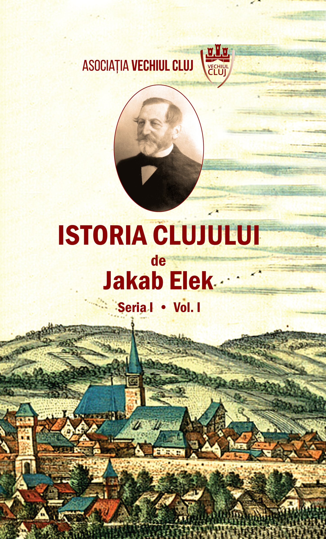 Istoria Clujului I