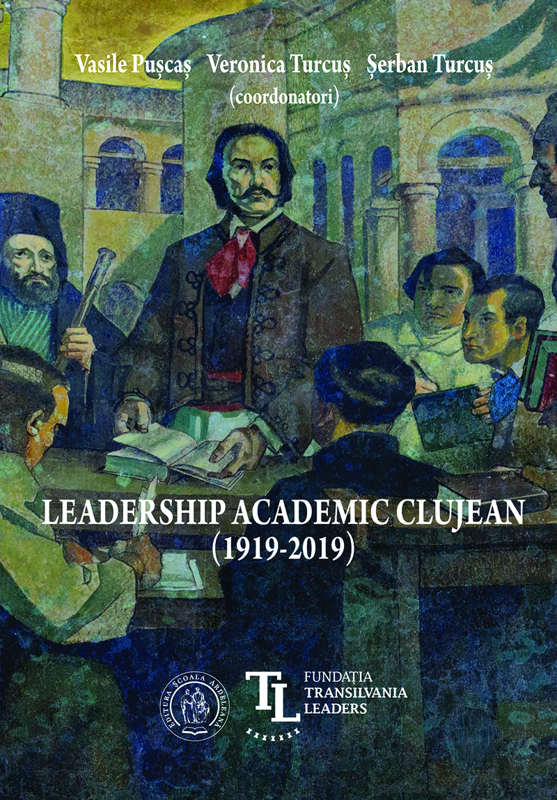 Leadership academic clujean (1919-2019)
