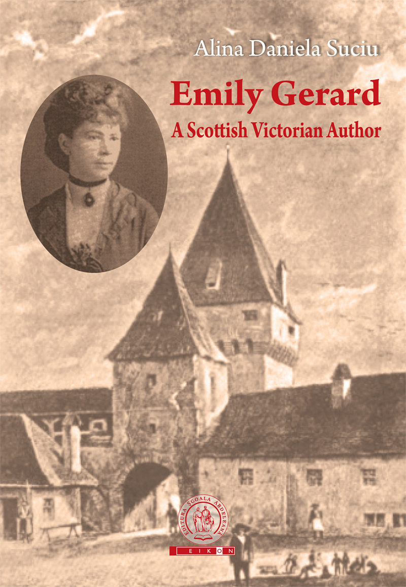 Emily Gerard. A Scottish Victorian Author (eBook)