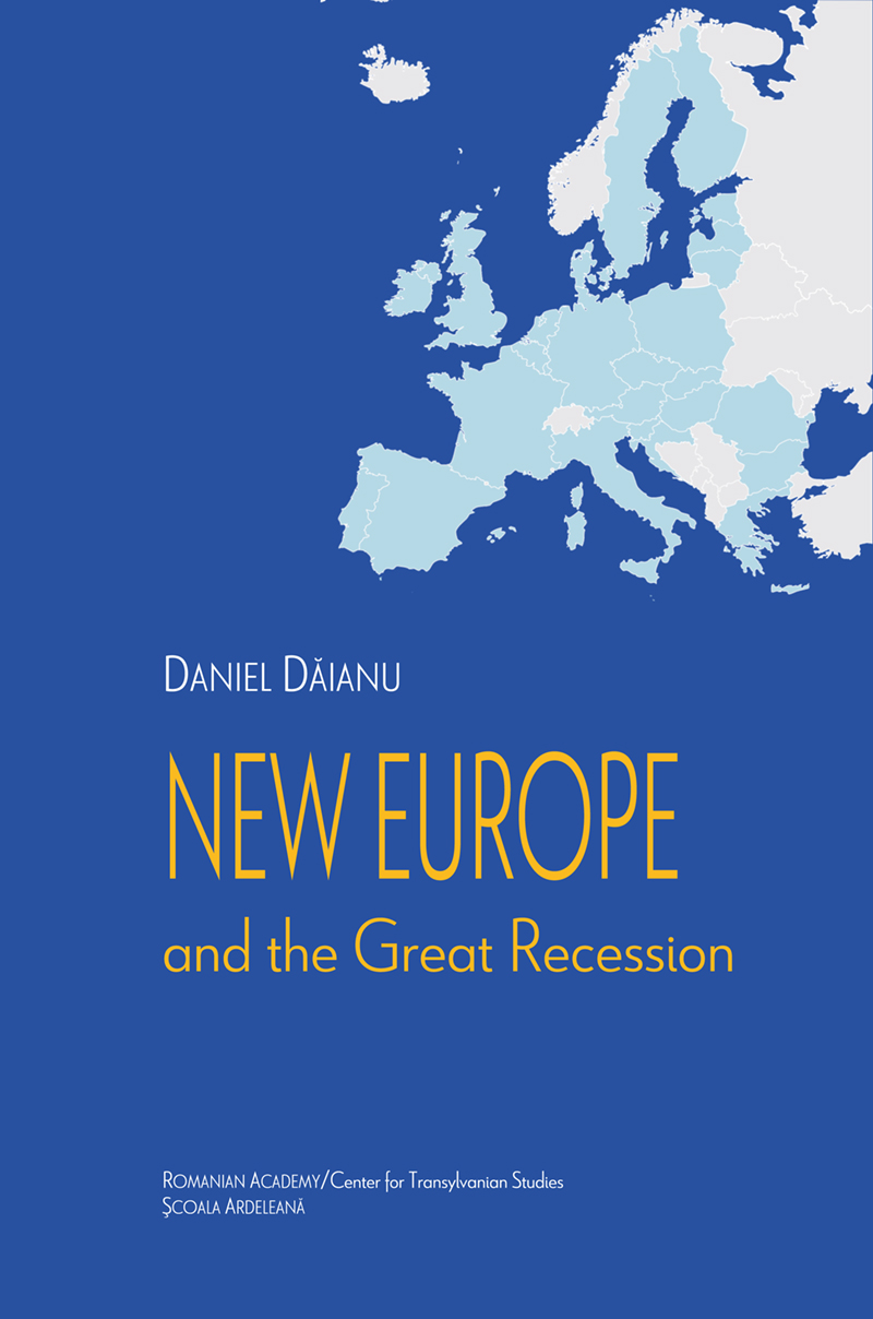 New Europe and the Great Recession