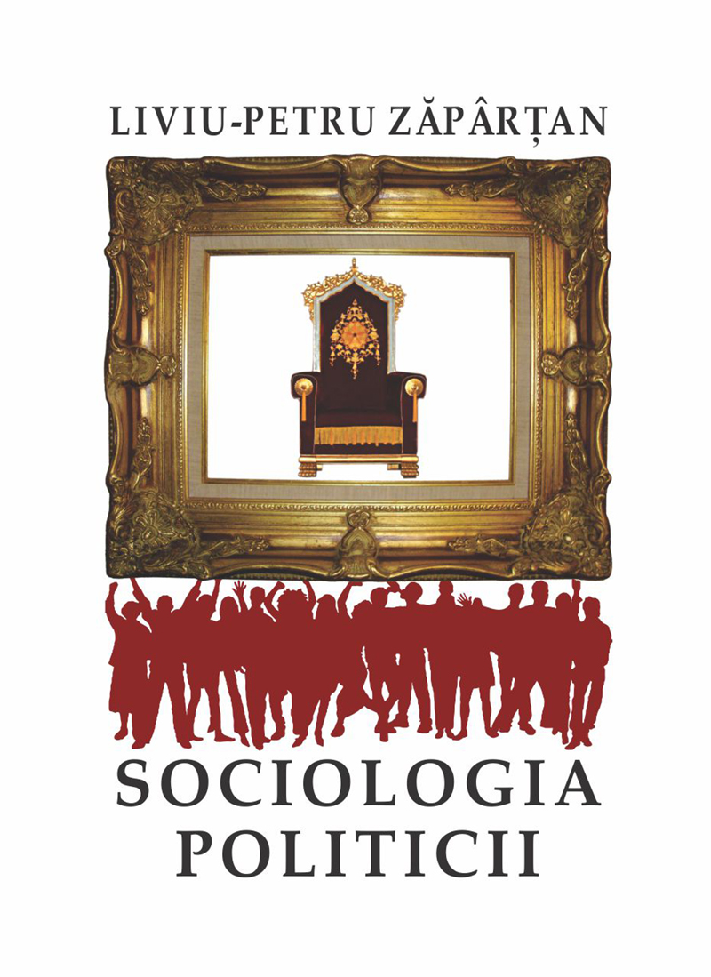 Sociologia politicii
